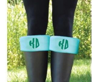 Kappa Delta New Englander Boot Socks