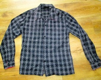Fleck Rockabilly Shirt