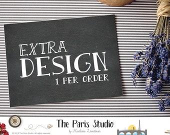 One Extra Design Custom Logo Design Package Watercolor Logo Etsy Shop Logo Wedding Monogram Wordpress Website Logo Blog Logo Boutique