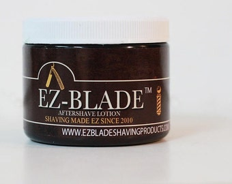 Ez Blade After Shave Lotion 6 oz