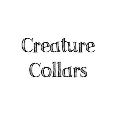 CreatureCollars
