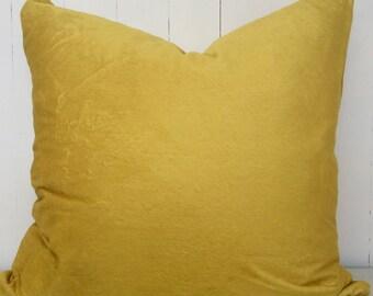 Gold Daze cushion cover - Free Shipping Australia wide