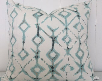 Ink Blot cushion cover - Free Shipping Australia wide
