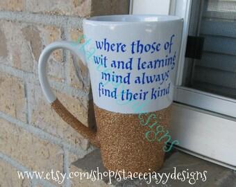 Ravenclaw House Mug