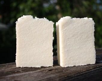 Luxury Sea Salt Soap