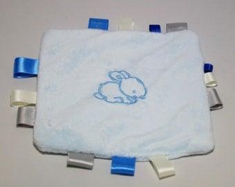 Doudou label any sweet Bunny.