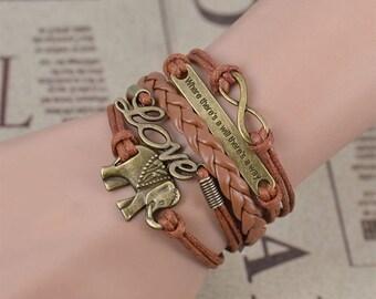 Elephant Bracelet#infinity Bracelet#Love bracelets# Friendship bracelet#Elephant Jewelry#elephant jewellery#elephant charm#bracelet elephant