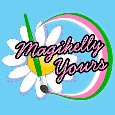 MagikellyYours
