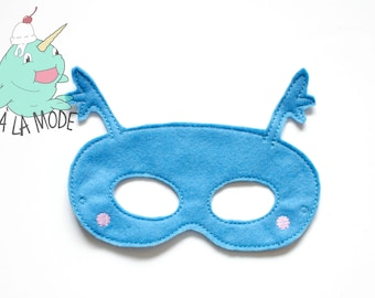 Stuffie Mask