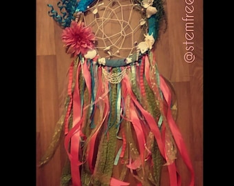 Custom Dream Catcher - One-of-a-Kind Made to Order