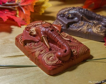 Hand Made Soap Indian Elephant