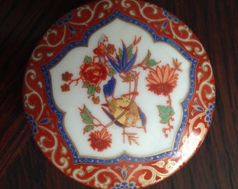 Kaiser Porcelain Trinket Box