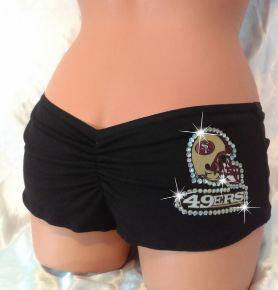 san francisco booty