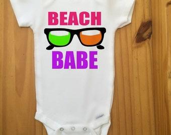 Summer Baby Clothes, Baby Girl Onesie, Bodysuit For Baby Girl