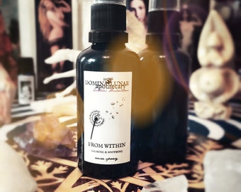 From Within: Calming and Soothing aura spray