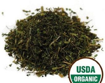 Stevia Leaf c/s, Organic