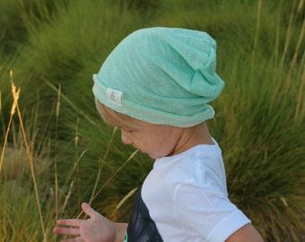 Beanie ~ Slouchy Beanie ~Newborn Hat ~ Gender Neutral Beanie ~ Lightweight Beanie ~ Baby Beanie ~ Hospital Beanie ~ Hospital Hat ~ Baby Hat