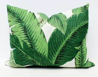 Tommy Bahama Swaying Palms Pillow Cover