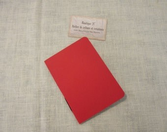 The notebook - Les Classiques - rounded corners - Format A6