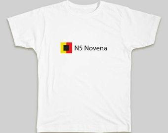 1987: N5 - Novena