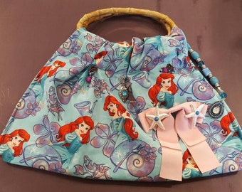 Princess Ariel bag