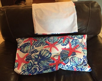 2-pack pillowcase set