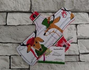 """9"""" Light Reindeer CSP (Cloth Sanitary Pad)"""