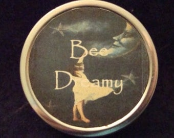Bee Dreamy Solid Perfume, Perfume, Handcrafted Perfume, Organic Perfume, Essential oils