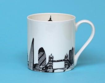 London Skyline Mug