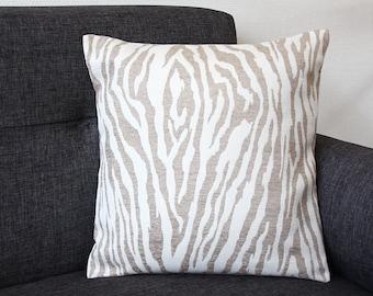 Cushion cover - Model ZEBRA