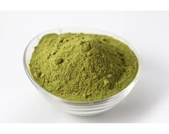 Organic creamy Sojat Henna powder (100g)