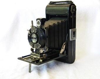 3 Pocket Kodak Special Folding Camera