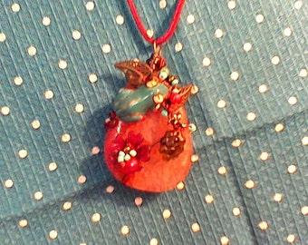 best frog necklace ever!!!