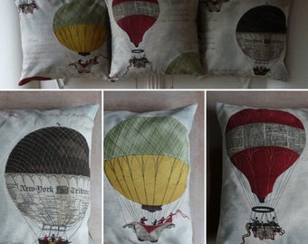 Cushion covers - set of 3
