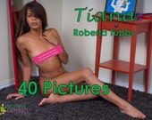 Tiana - Roberta Tubbs - (Mature, Contains Nudity) - 40 Pictures