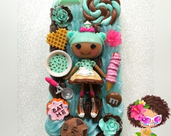 Decoden box Mint Chocolate For Iphone 6 & 6 s
