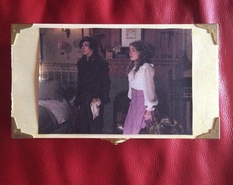 Baelfire and Wendy Jewellery Box Once Upon a Time
