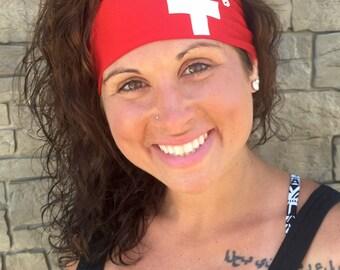 Lifeguard Headband - StayBand