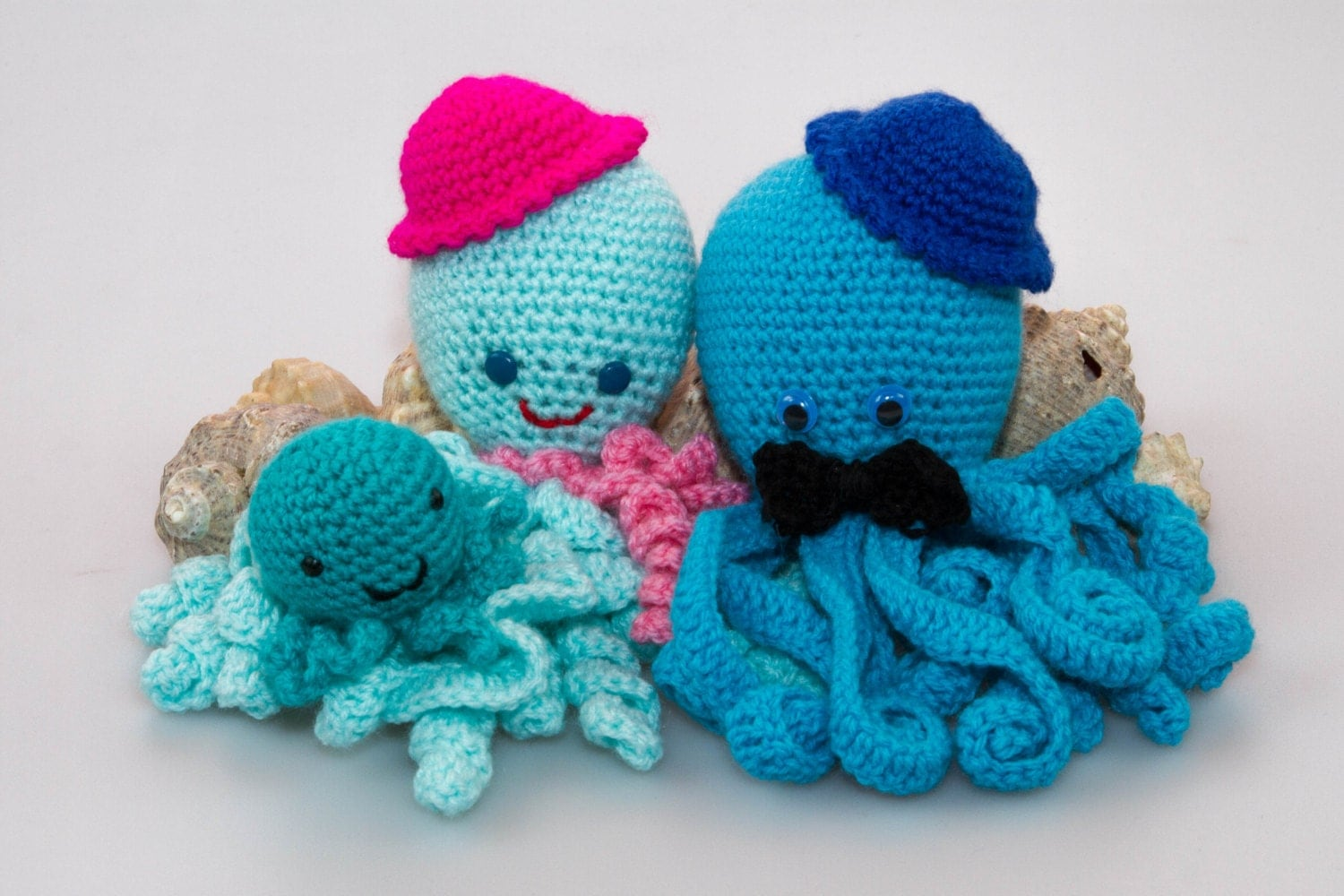 Amigurumi jellyfish crochet pattern amigurumi crochet toys amigurumi jellyfish crochet pattern amigurumi crochet toys crocheted octopus crochet sea animal octopus crochet crochet tutorial p034 bankloansurffo Images