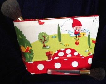 Happy Gnome Bag