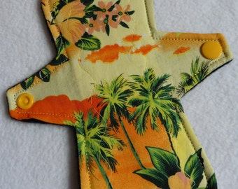 7 inch Cloth Pantyliner