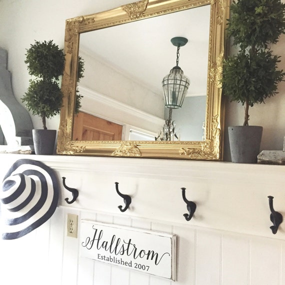 Gold Wall Mirror Large Vanity Mirror Antique Vintage Style