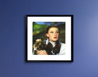 Wizard of Oz - Dorothy + Toto Poster | IMPSS024