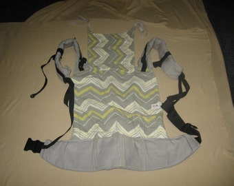 ssc soft structure baby/child carrier