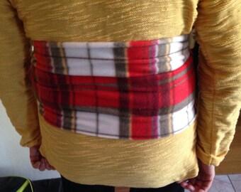 Wrap-Around Heating Pad