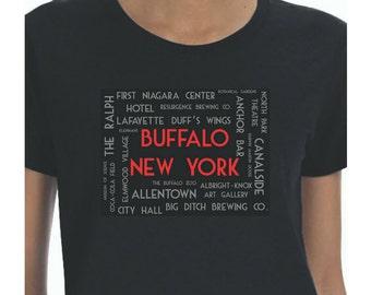 Buffalo's Favorites