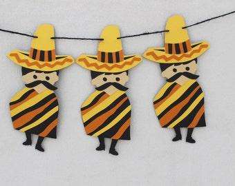 little fiesta men
