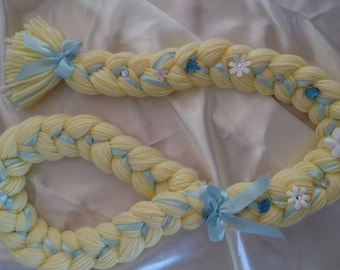 My Princess Cinderella Braid