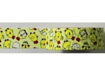 Washi Tape #3: chicken chicks egg washi