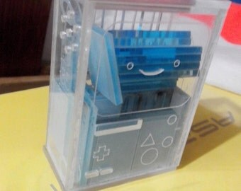 BMO acrylic box - Adventure Time